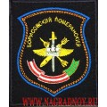 Шеврон 47 смешанного авиационного полка 105 дивизии