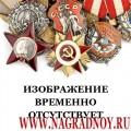 Медаль ФССП России За верность долгу