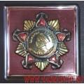 Магнит с изображением ордена Нахимова