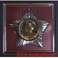 Магнит с изображением ордена Суворова
