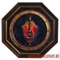 Настенные часы 100 лет ФСБ России