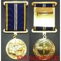 Общественная медаль ВО СЛАВУ АВИАЦИИ