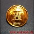 Пуговица с гербом Калининградской области 14 мм