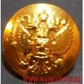 Пуговица Герб России без ободка 22 мм