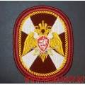 Нарукавный знак принадлежности к ФСВНГ России