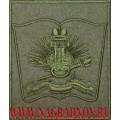 Шеврон военного университета полевой приказ 300