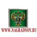 Рельефный магнит с эмблемой Прокуратуры России