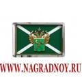 Рельефный магнит с эмблемой Федеральной таможенной службы России