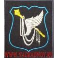Шеврон Главного командования ВВС по приказу 300