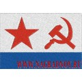Нашивка Флаг ВМФ СССР