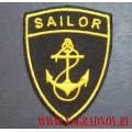 Нашивка sailor