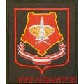 Шеврон Центрального военного округа по приказу 300