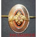 Кокарда Пограничных войск для рядового состава