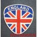 Нашивка England