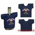 Рубашка-сувенир с эмблемой МЧС