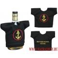 Рубашка-сувенир с эмблемой Морской пехоты
