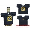Рубашка-сувенир с вышитой эмблемой ГАИ