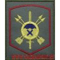 Шеврон 31-й ракетной армии приказ 300