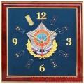 Часы настенные с эмблемой Службы внешней разведки