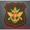 Нашивка на рукав Центральные органы военного управления нового образца