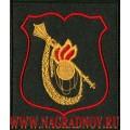 Нарукавный знак Главного командования Сухопутных войск по приказу 300