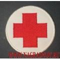 Нашивка Красный крест