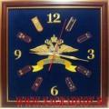 Часы настенные ПОЛИЦИЯ