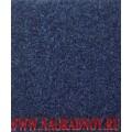 Липучка синего цвета для офисной формы