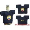 Рубашка-сувенир с вышитой эмблемой ФСО России