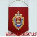 Вымпел с эмблемой Московского уголовного розыска