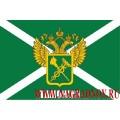 Магнит Флаг Федеральной таможенной службы России