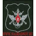 Шеврон ЦОВУ для ФГГС по приказу 300