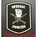 Нашивка special forces