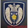 Нарукавный знак сотрудников Оперативного управления ФСО России
