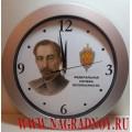 Настенные часы Ф. Э. Дзержинский