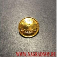 Пуговица Таджикистан 14 мм
