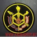 Нарукавный знак слушателей академии РХБЗ