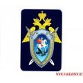 Виниловый магнит с эмблемой Следственного комитета России