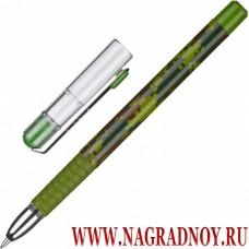 Камуфлированная шариковая ручка
