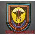 Шеврон 31 отдельной гвардейской Десантно-штурмовой бригады