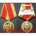 Медаль За заслуги в области медицины