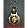 Брелок с эмблемой ФСБ России