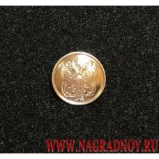 Пуговица работников Почты России 14 мм