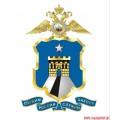 Магнит с символикой ГУ МВД России по Ставропольскому краю