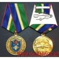 Общественная медаль Слава ВДВ