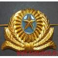 Кокарда ВС Республики Казахстан