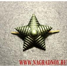 Звезда для полевой формы большая