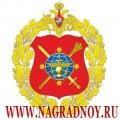 Магнит с эмблемой НЦУО РФ