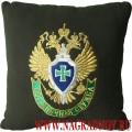 Подушка сувенирная Пограничная служба