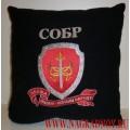 Подушка-сувенир Специальный отряд быстрого реагирования